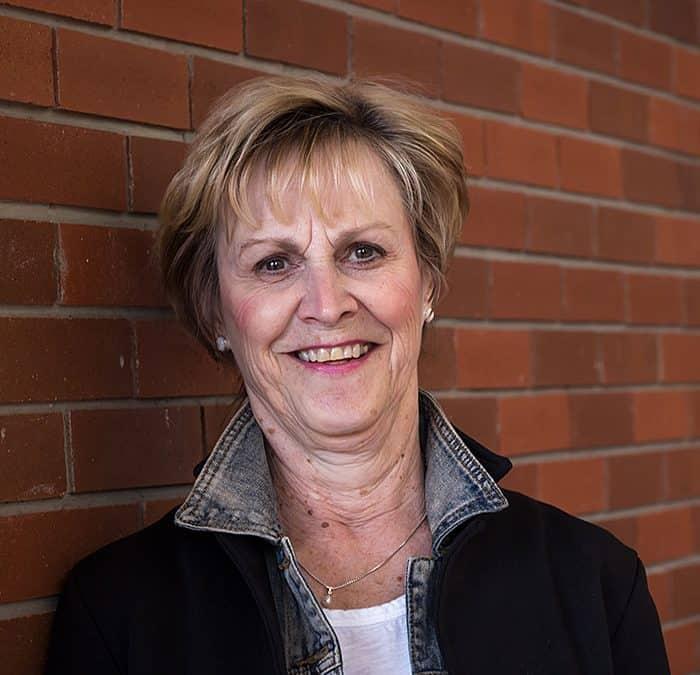 Janet Zbaraschuk