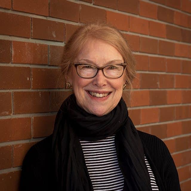 Judy Balon